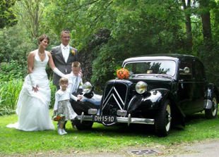 TRACTION AVANT ERN